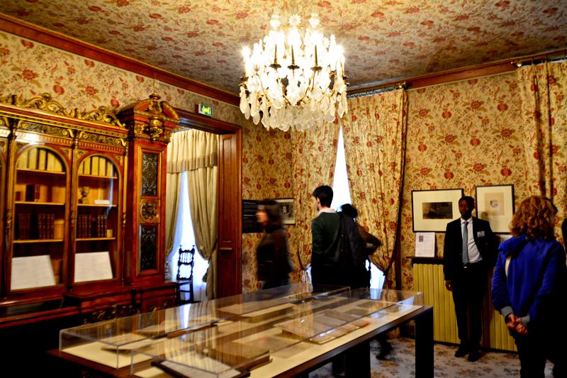 Maison de Victor Hugo, Paris