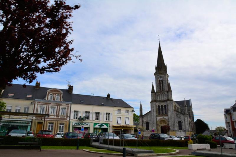 comuna francesa