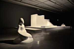 MAMBA - Museo de Arte Moderno de Buenos Aires, Buenos Aires, Argentina