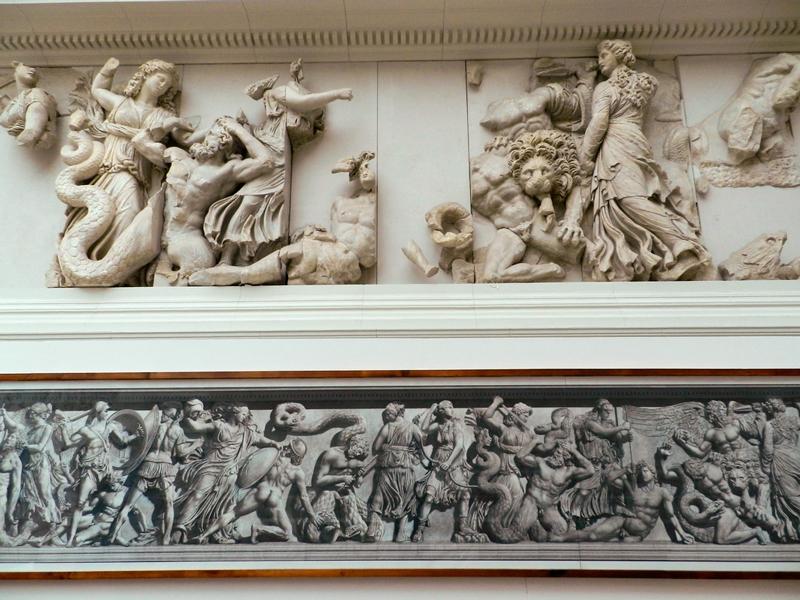Pergamonmuseum de Berlim