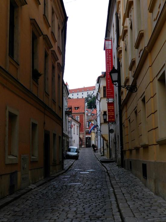 Detalhes de Bratislava, Eslováquia