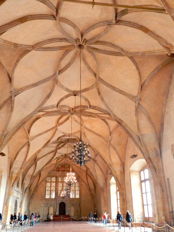 Příběh Pražského hradu viagem a praga na tchéquia