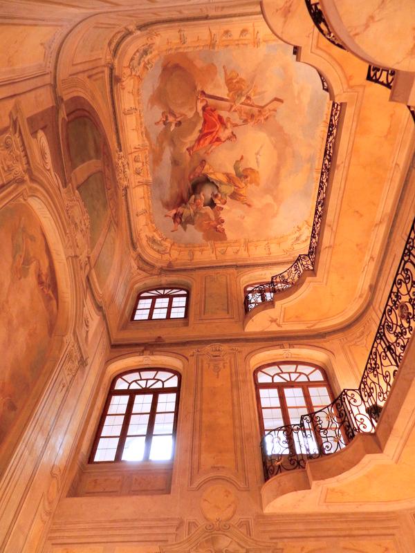 Rožmberský Palác em Praga