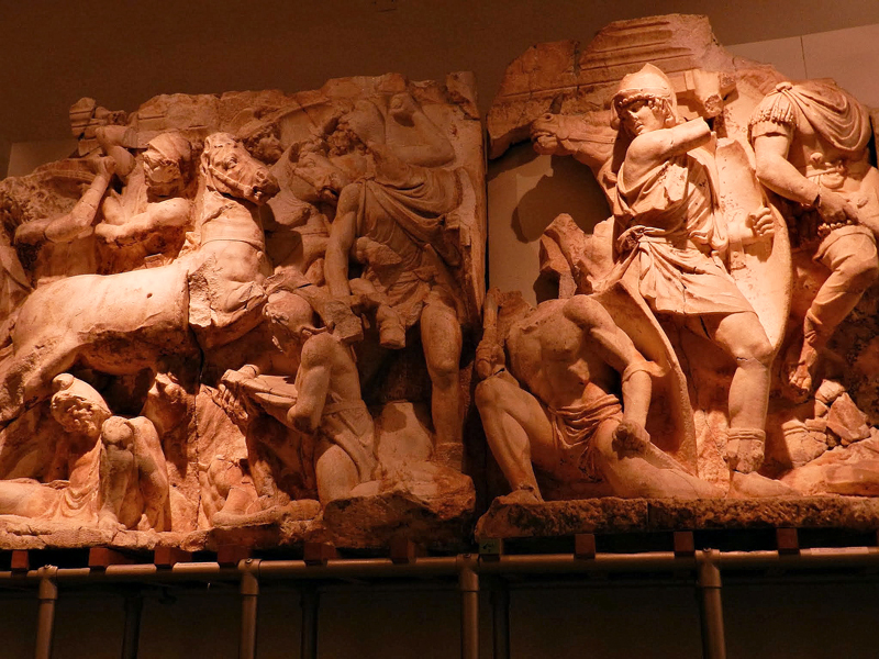 Kunst Historisches Museum Wien Dicas de Viagem para VIENA
