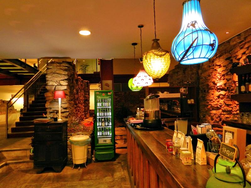 Café Livraria Cultural em Ouro Preto em Minas Gerais