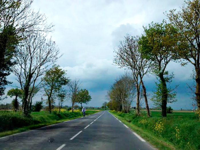 Haute Normandie, France, Alta Normandia, França