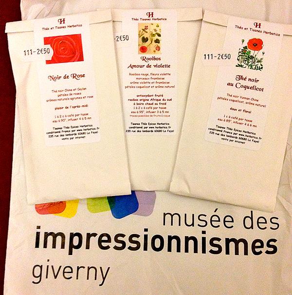 Musée des Impressionnismes, Giverny, France, França