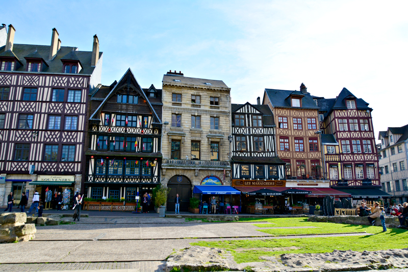 Rouen, France