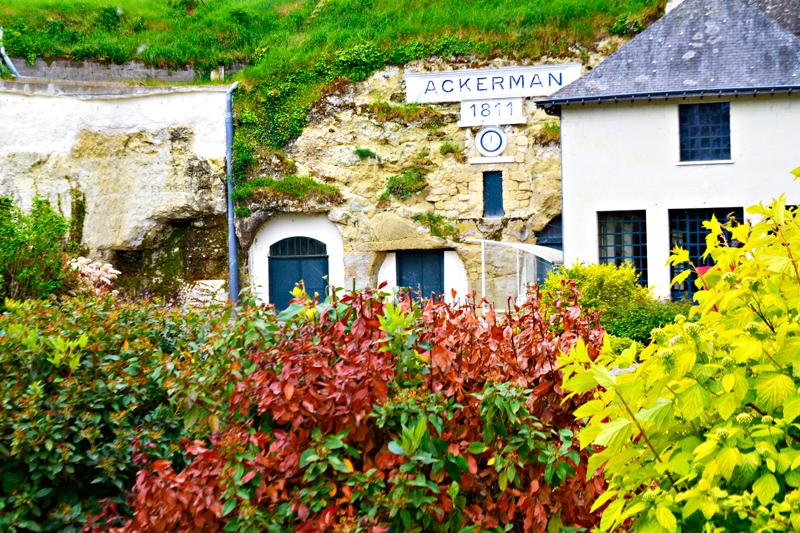 Akerman, Pays de la Loire, France - França