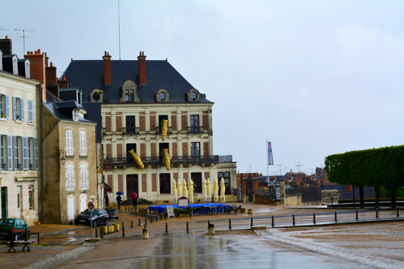 Château de Blois, França, France, Castelo de Blois