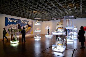 Whitney Museum, Upper East Side, Manhattan, New York, NYC, USA, EUA