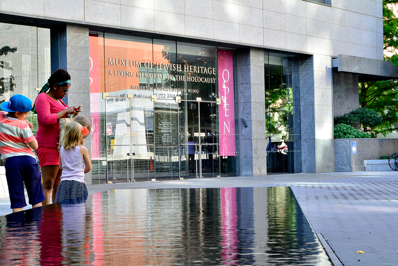 The Jewish Heritage Museum de New York