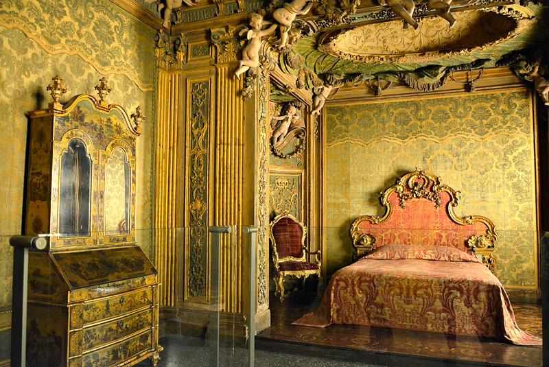 mobiliário e cômodo no MET - Metropolitan Museum de New York