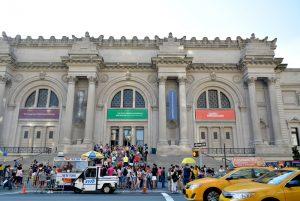 MET, Metropolitan Museum of Arte, Upper East Side, Manhattan, New York, NYC, USA, EUA