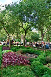 Madison Square Park, New York