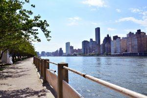 Roosevelt Island, New York, NYC, Nova Iorque, USA, EUA