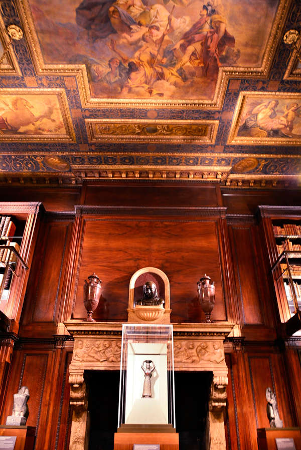 The Morgan Library & Museum em New York