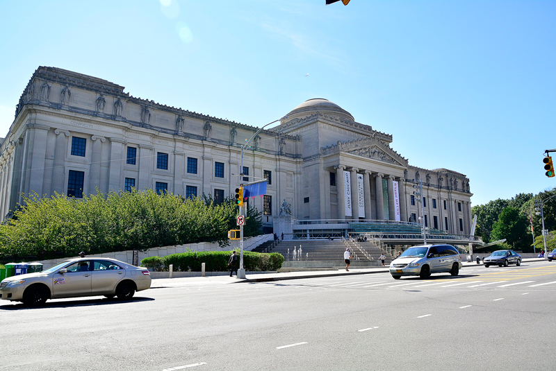 brooklyn museum de new york