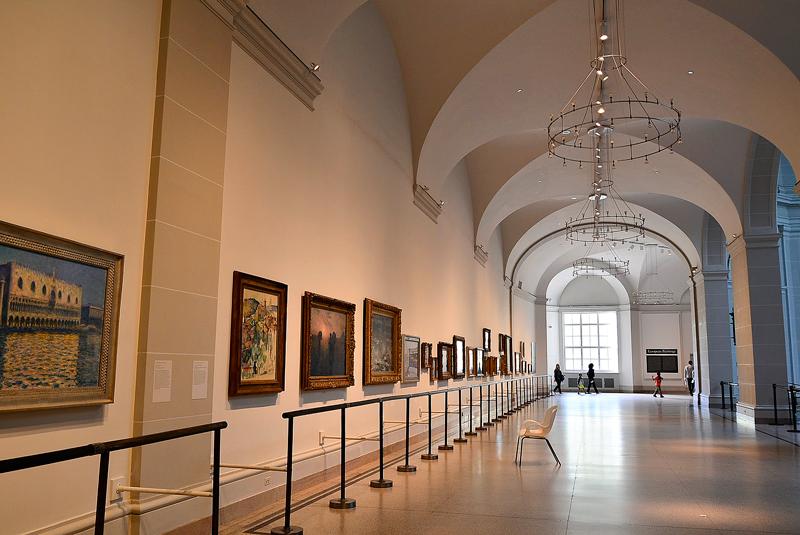 Brooklyn Museum em New York