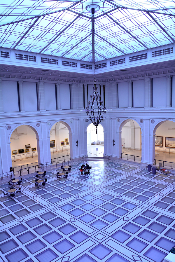 brooklyn museum de new york