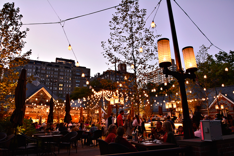 Outono, Autumn, Central Park, Manhattan, New York, NYC, USA, EUA, Nova Iorque
