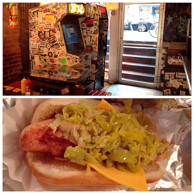 Crif Dogs, New York, USA