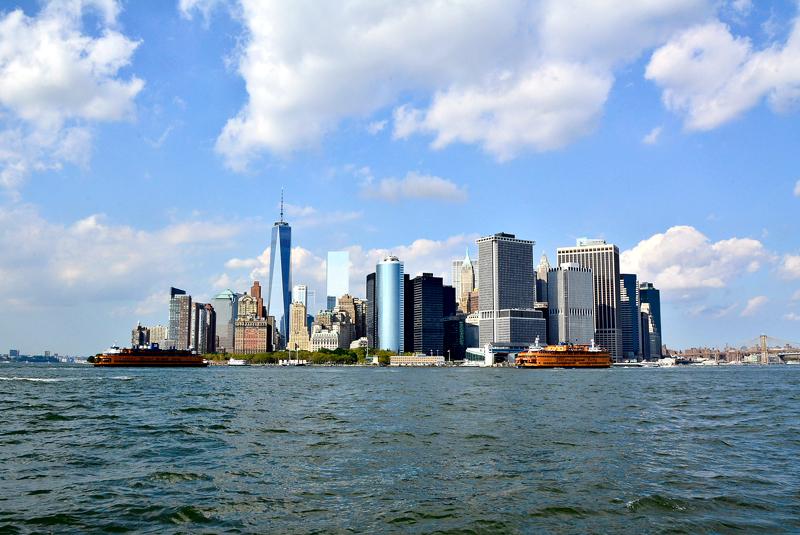 Governor's Island em New York
