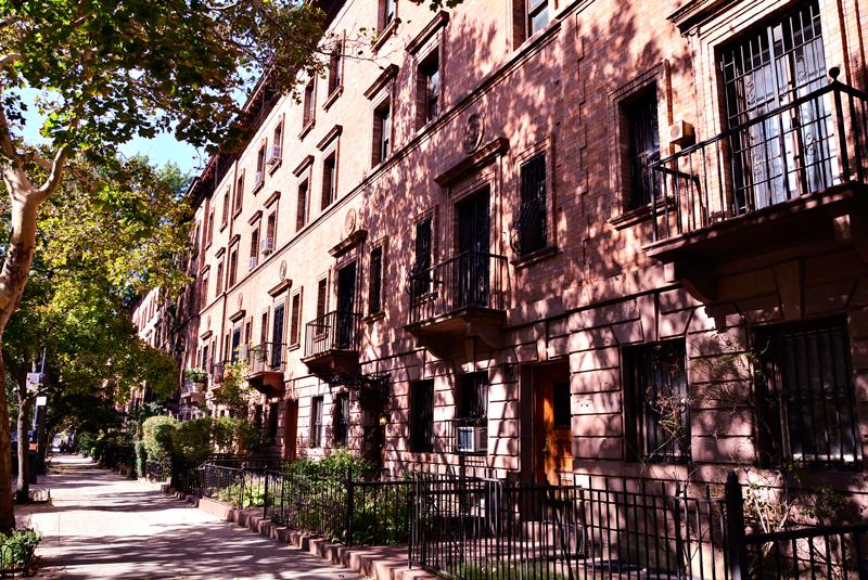 casas caras no harlem em new york