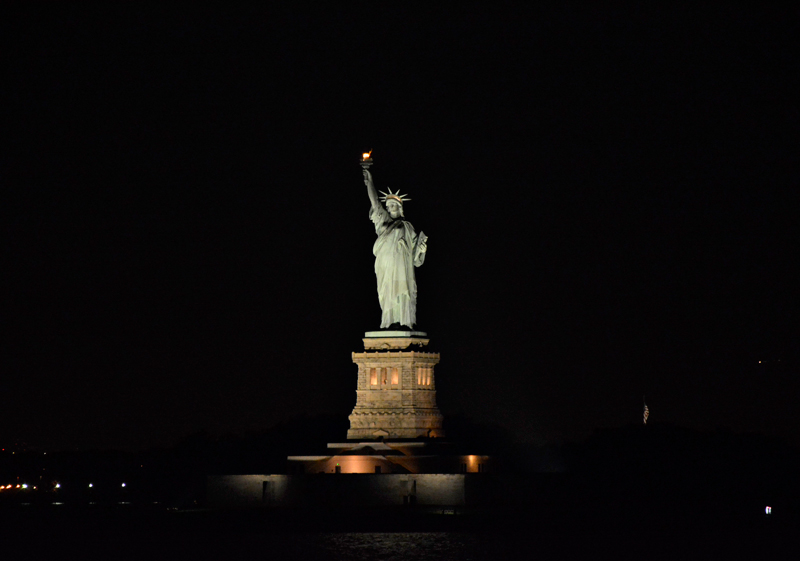 Liberty Statue, New York, USA