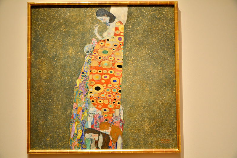 MoMA - Museum of Modern Art de New York