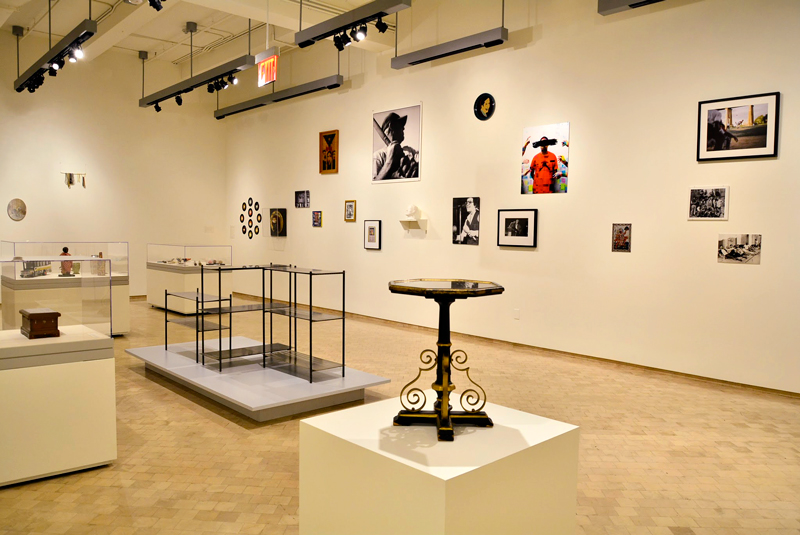 Exposição no Museo del Bario em New York