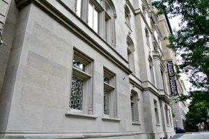 The Jewish Museum, Upper East Side, Manhattan, New York, NYC, USA, EUA
