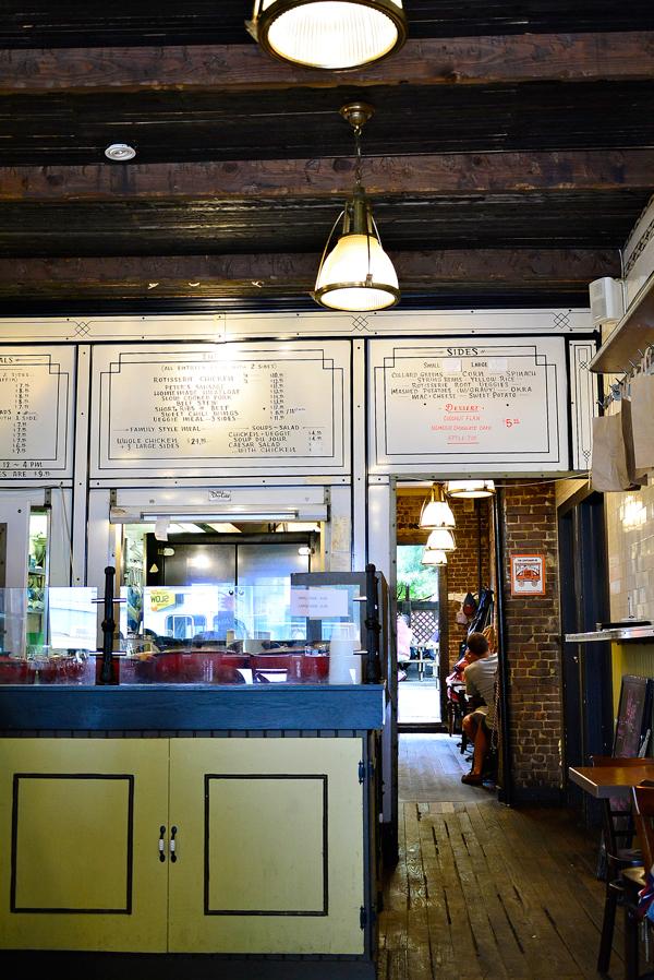 Peter's, Brooklyn, New York