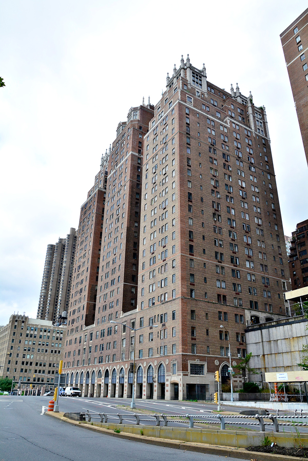 Tudor City de New York