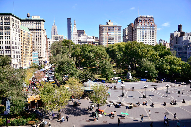 Union Square de New York