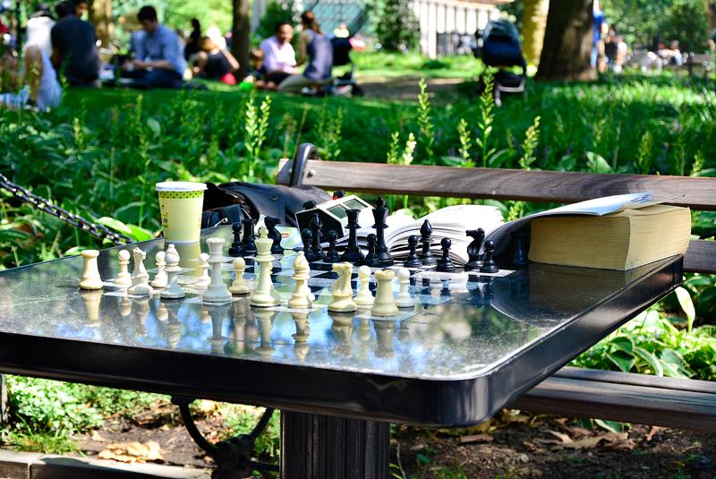 Washington Square Garden, New York, Nova Iorque