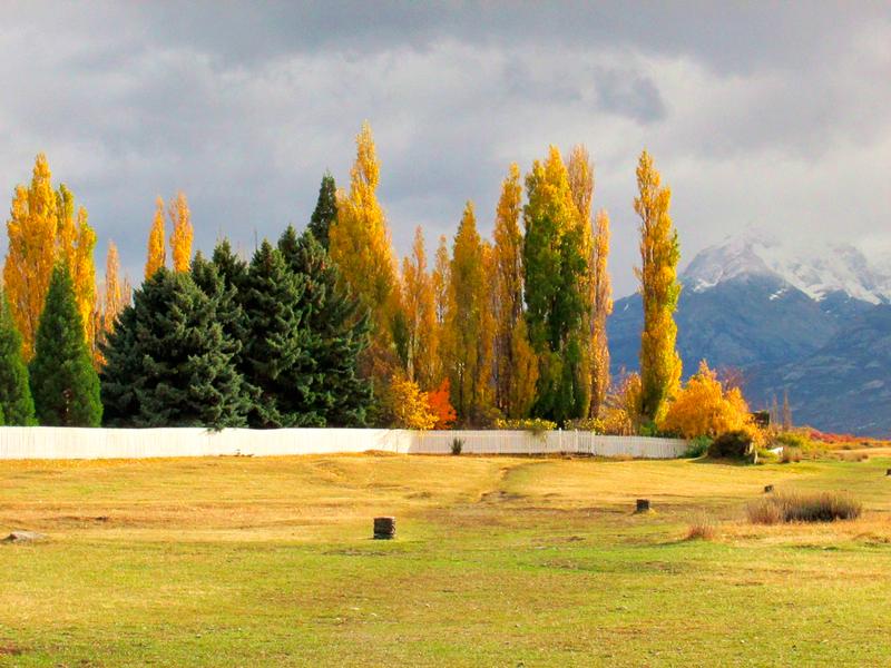 Estância Cristina, El Calafate, Patagonia Argentina, Argentina