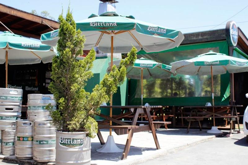 Cervejaria em Blumenau em Santa Catarina