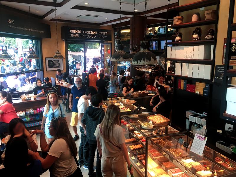 89ºC Coffee Station em sao paulo