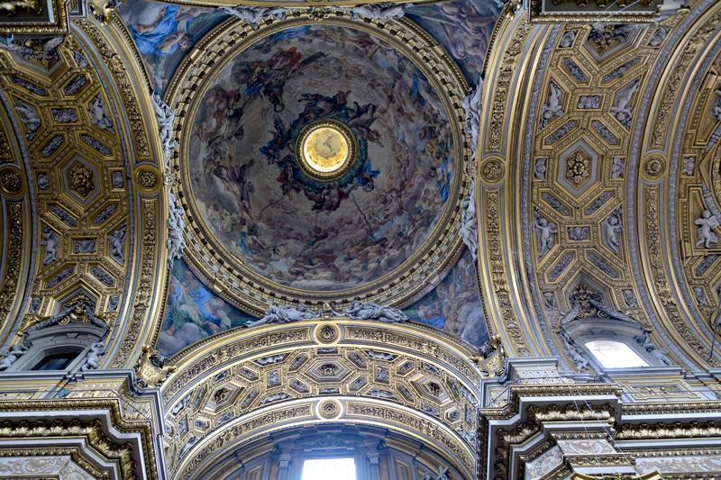 Chiesa Nuova, Roma, Italia