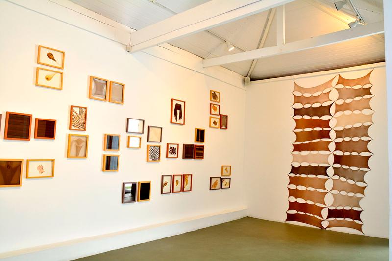 Galeria Eduardo Fernandes na Vila Madalena