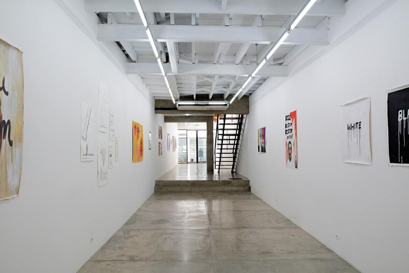 Galeria Sancovsky de Pinheiros em são Paulo