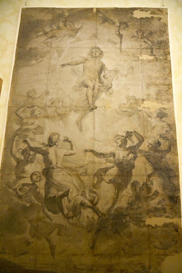 Museo di Roma, Roma, Italia