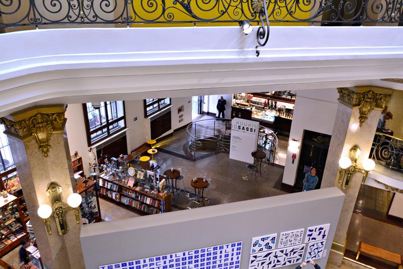 CCBB, centro cultural banco do brasil, sao paulo, brasil, brazil, culture center, Athos Bulcão