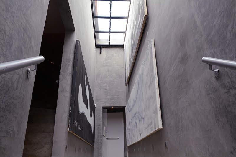 Zero Galeria na Vila Madalena em São Paulo