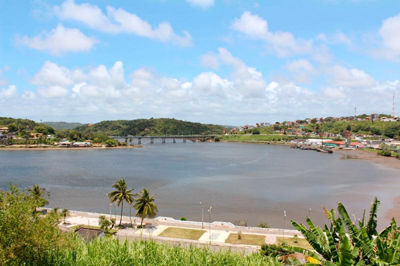Itacaré, Ilhéus, Bahia