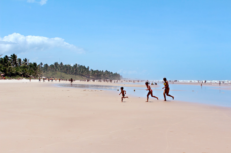 Itacaré, Ilhéus, Bahia, Brasil, Brazil, Dicas de Viagem, Praia dos Milionários