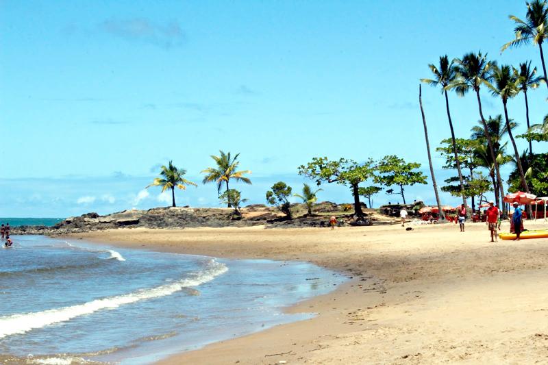 Itacaré, Ilhéus, Bahia, Brasil, Brazil, Dicas de Viagem, Praia da Concha