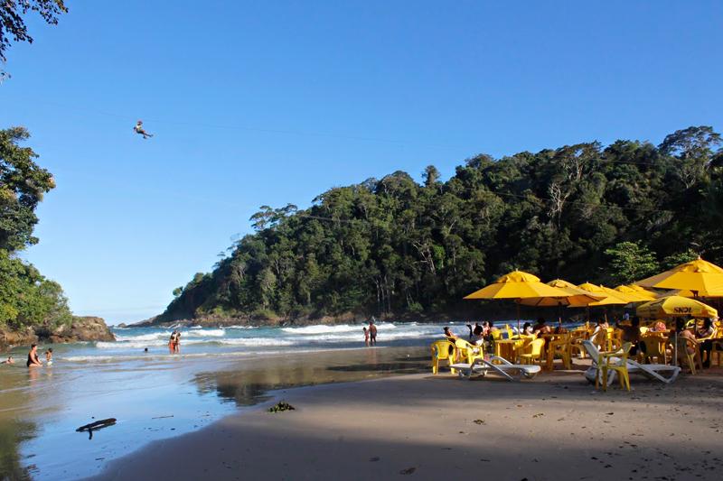 Itacaré, Ilhéus, Bahia, Brasil, Brazil, Dicas de Viagem, Praia da Ribeira
