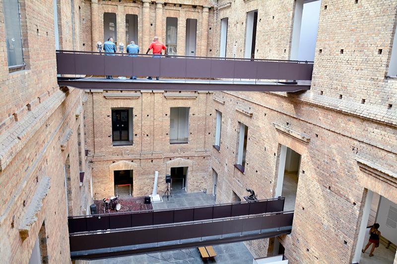 Pinacoteca do Estado de São Paulo, São Paulo, Brasil